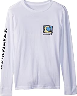Dens Way Long Sleeve Top (Big Kids)