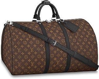 Louis Vuitton Overnight Bag