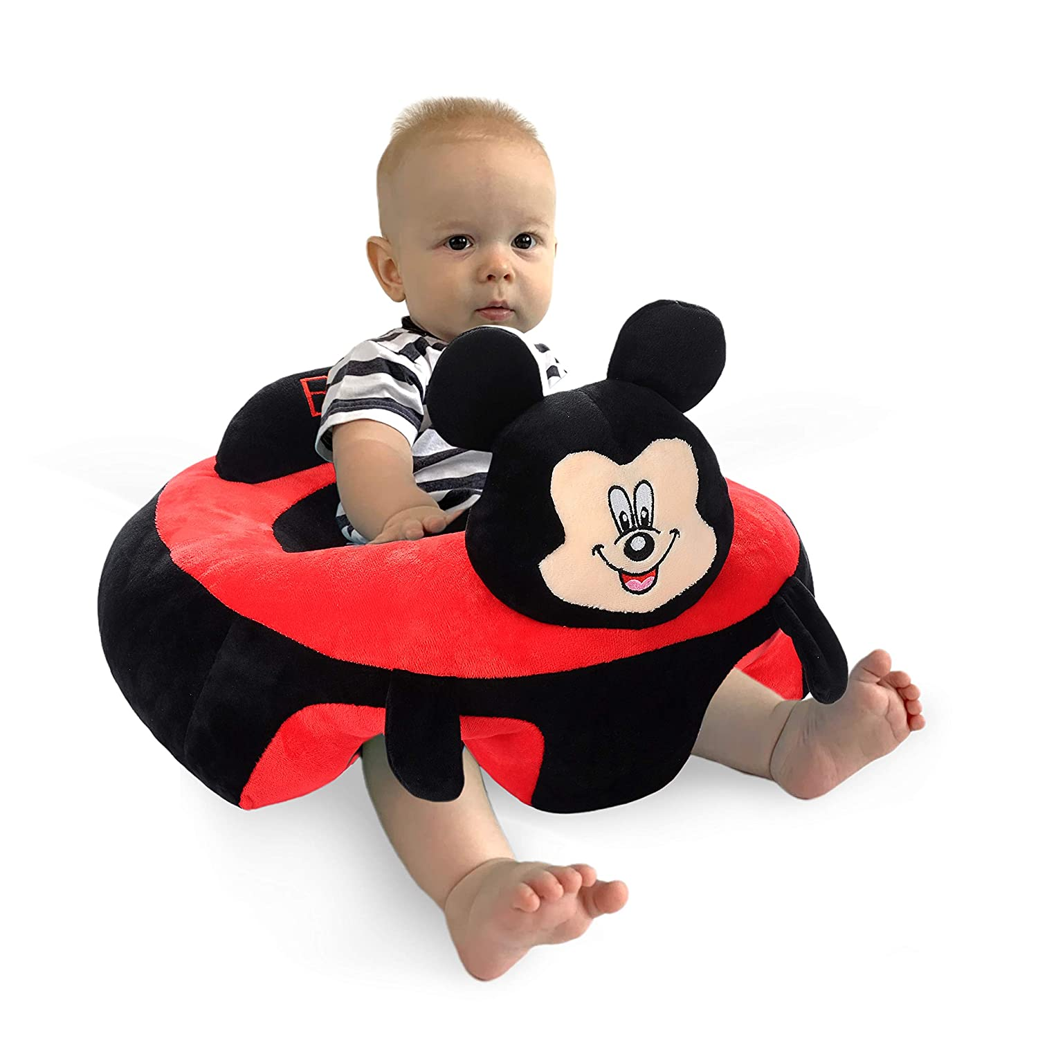 Baby Sofa Infant It is very popular Support Seat Babies Max 89% OFF Sitting Learning for Chairs