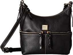 Dooney & Bourke - Pebble Alyssa Crossbody