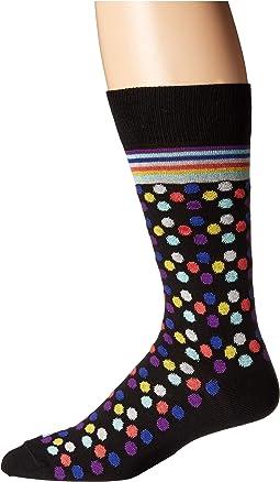 Cash Spot Sock