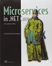 Microservices in .NET Core: with examples in Nancy