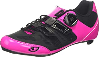 cycling shoes pink