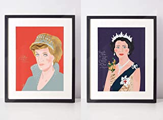 queen elizabeth portrait for sale