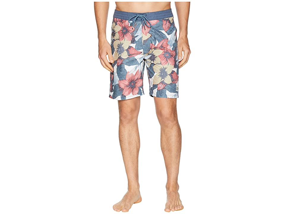 Rip Curl Radlands Boardshorts (Navy) Men