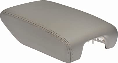Dorman 924-547 Gray Leather Center Console Lid