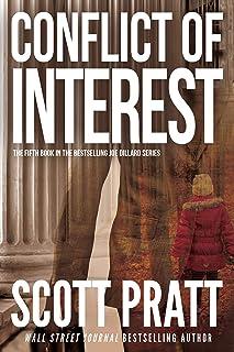 Conflict of Interest (Joe Dillard Book 5)