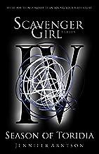 Scavenger Girl: Season of Toridia