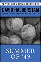 Summer of '49 Kindle Edition