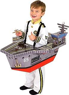 Best aircraft carrier costume Reviews