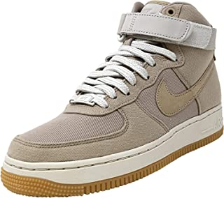 Nike Women's Air Force 1 Hi Premium Basketball Shoe