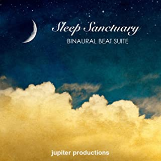 Sleep Sanctuary Binaural Beats Isochronic Tones White Noise Sleeping Music Meditation Yoga Massage Relaxing Insomnia Relief