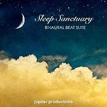 Sleep Sanctuary Binaural Beats Isochronic Tones White Noise Sleeping Music Meditation Yoga Massage Relaxing Insomnia Relief