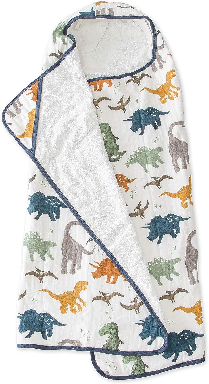 Little Unicorn Large Denver Mall Cotton Hooded †– Towel Dedication 100%