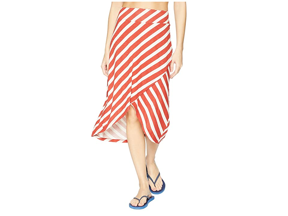 Aventura Clothing Janessa Skirt (Bossa Nova) Women