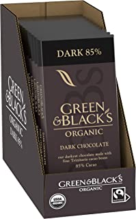 Best green and chocolate Reviews