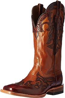 حذاء رعاة البقر Cassidy الغربية للنساء من Ariat