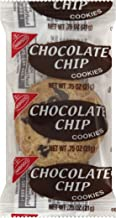 Nabisco Chocolate Chip Cookies (2-Count), 0.75-Ounce Single Serve Packages (Pack of 100)