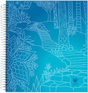 $34 » InnerGuide 2022 Planner 2022 Hardcover Planner - 12 Month Dated Monthly Weekly Daily Organizer Appointment Book (January 2...