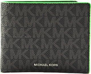 محفظة كوبر رفيعة مطوية للرجال من مايكل كورس