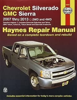 Best 2007 chevrolet silverado service manual Reviews