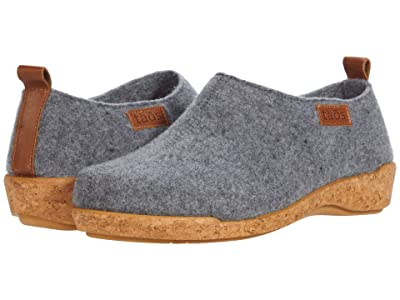 Taos Footwear Wonderwool (Grey) Women