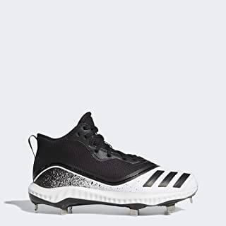 adidas Men's Icon V Bounce Mid Sneaker