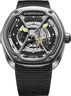 Dietrich Organic Time OT-3