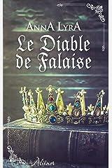 Le Diable de Falaise (Aliénor) Format Kindle