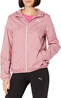 PUMA Mujeres Essentals Windbreaker
