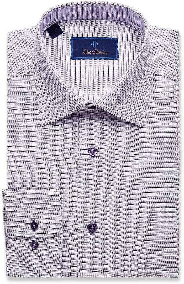 Max 52% OFF David Donahue Dress Shirt Excellent