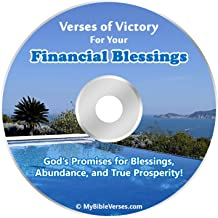 Best audio bible verses on prosperity Reviews