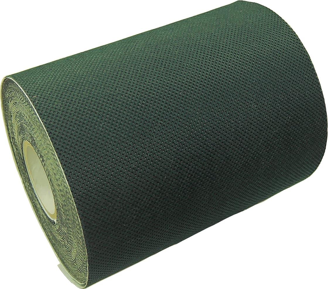 丁寧崖中級ガーデンガーデン 強力ワイドタイプ 人工芝連結用 片面テープ (継目裏貼りジョイント用) 幅15cm×長さ10m FME-1SIDE-10M