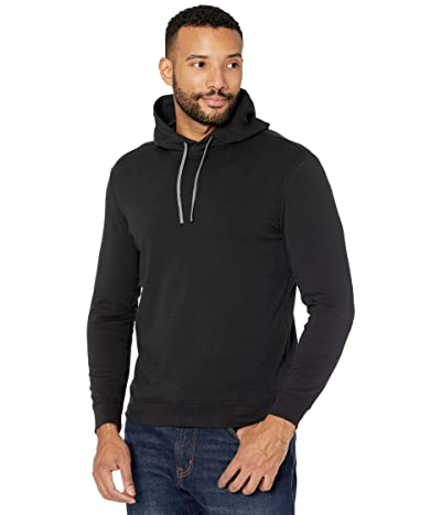 The Normal Brand Basic Puremeso Hoodie (Black) Men