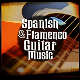 Spanish & Flamenco Guitar Music