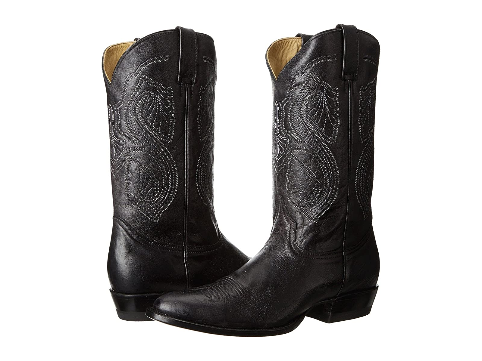 "Stetson 13"" Shaft Single Welt Round Toe BootCheap and distinctive eye-catching shoes"