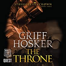 The Throne: Struggle for the Crown, Book 3
