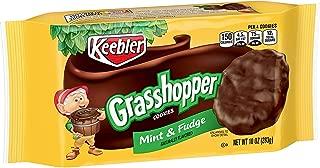 Best keebler cookies grasshopper Reviews