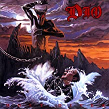 holy diver album songs