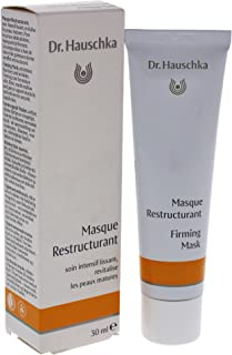 Dr. Hauschka Firming Mask by Dr. Hauschka for Women - 1 oz Mask, 30 milliliters