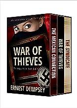 War of Thieves Trilogy Box Set Edition: An Adriana Villa Thriller