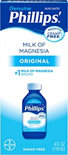 Best leche de magnesia Reviews