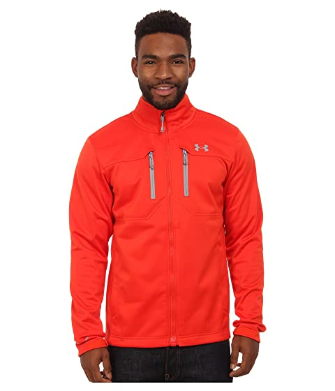 Under Armour Ua Coldgear Infrared Softershell Jacket At 6pm
