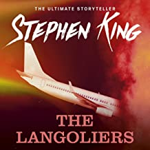 The Langoliers: Four Past Midnight, Book 1