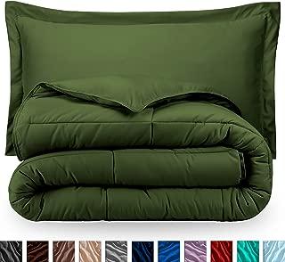Best green twin bedding Reviews