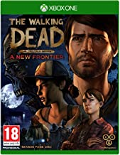The Walking Dead - Telltale Series: The New Frontier (Xbox One) UK IMPORT REGION FREE