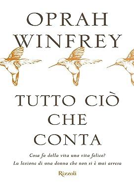 Tutto ciò che conta (Italian Edition)