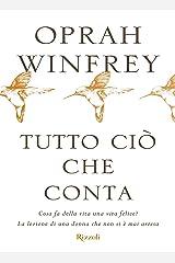 Tutto ciò che conta (Italian Edition) Kindle Edition