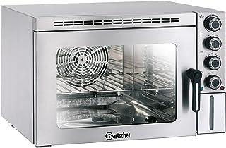 Amortisseur à barbe compact (décongélation/recyclage/cuisson combinée/cuisson vapeur avec réservoir d'eau)