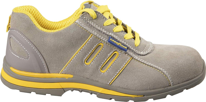 Goodyear G1383053 - Zapatos de seguridad y contra incendios Unisex adulto